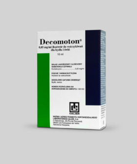 Decomoton-BOX