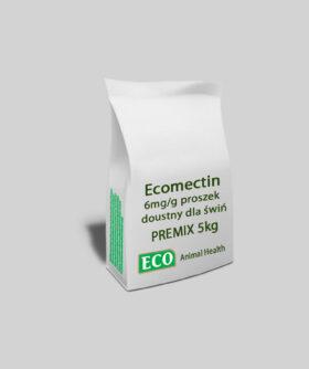 Ecomectin-Premix