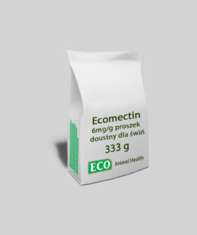 Ecomectin-Proszek333